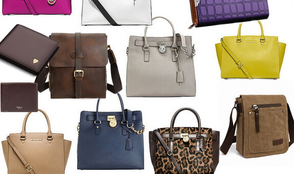 Top Handbags & Wallets Trends