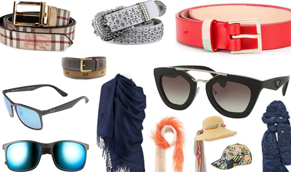 Best Fashion Accessories
