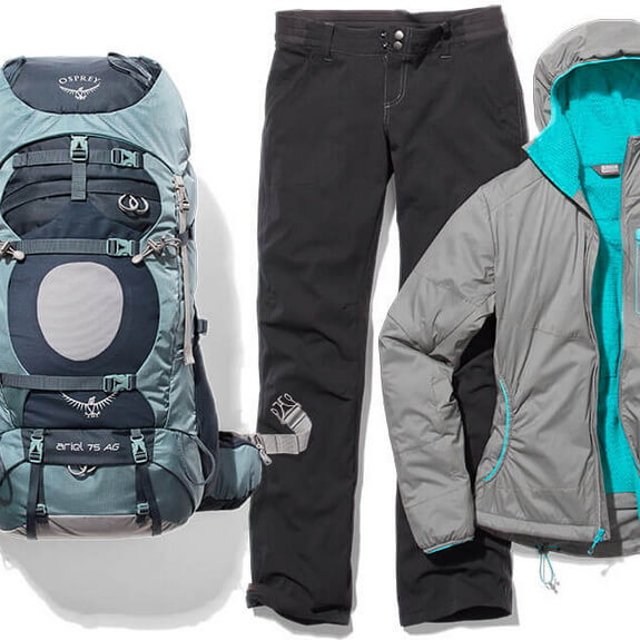 Best Outdoor Clothing