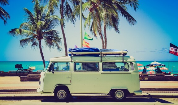 Best Vacation Destinations