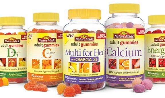 Best Vitamins & Dietary