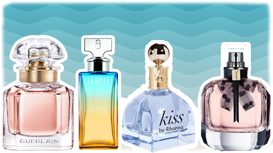 12 Best New Summer Perfumes for Women 2018