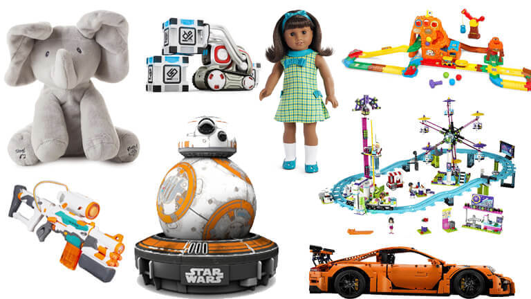 Award Winning Toys for Kids in 2017