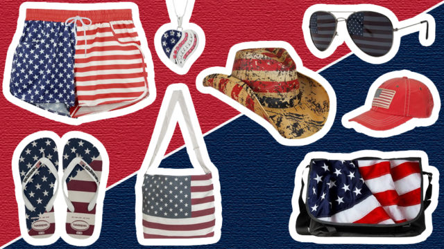 4th of July Outfits for Men and Women That You'll Love