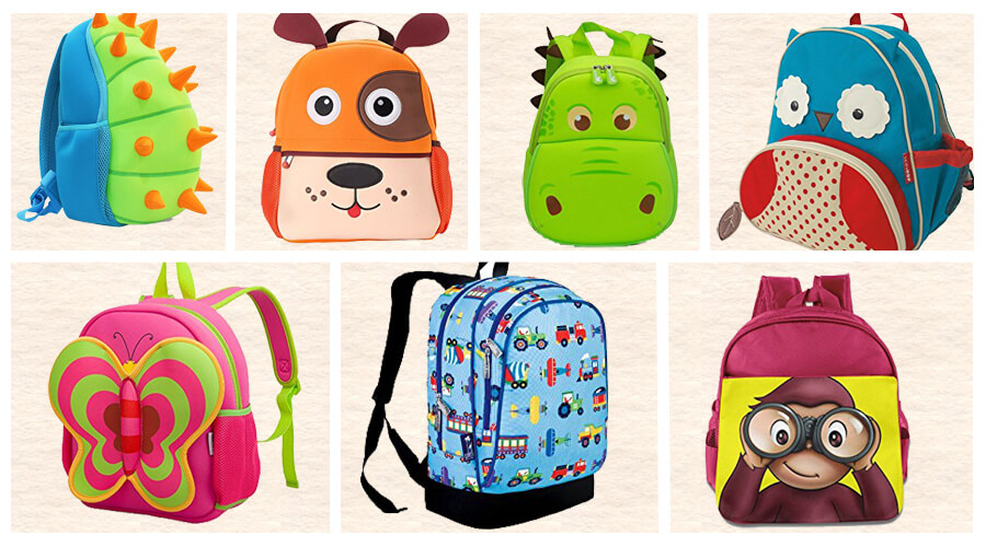 Backpacks for kids