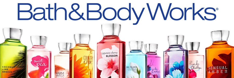 Bath and Body Works - Up to 75% OFF Select Items