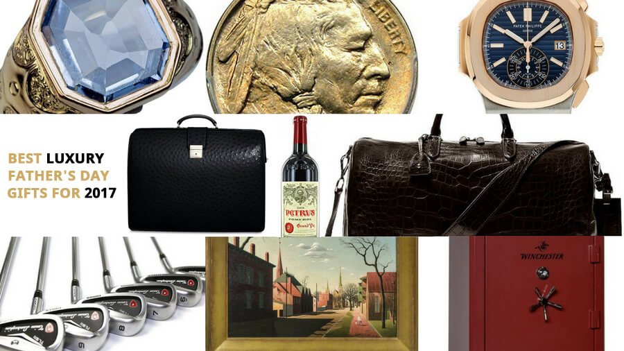 Best Luxury Father's Day Gifts for 2018