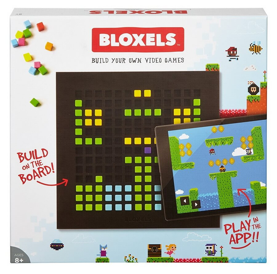 Bloxels - Best Video Game Creation Platform