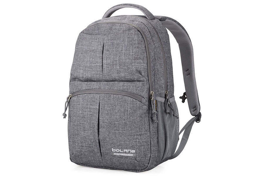 Bolang Water Resistant Laptop Backpack