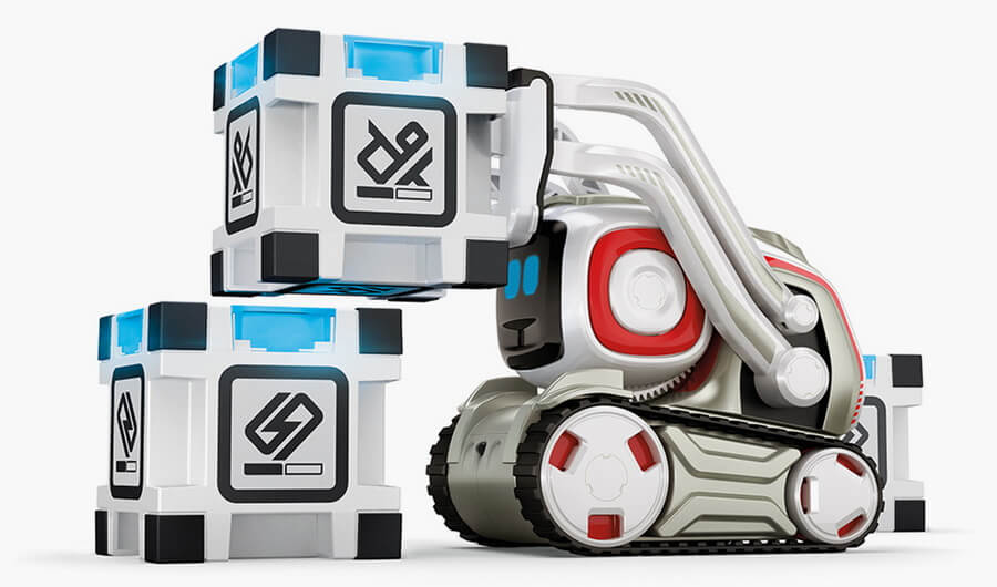 Cozmo Real-life Robot - Best AI Robot Toy