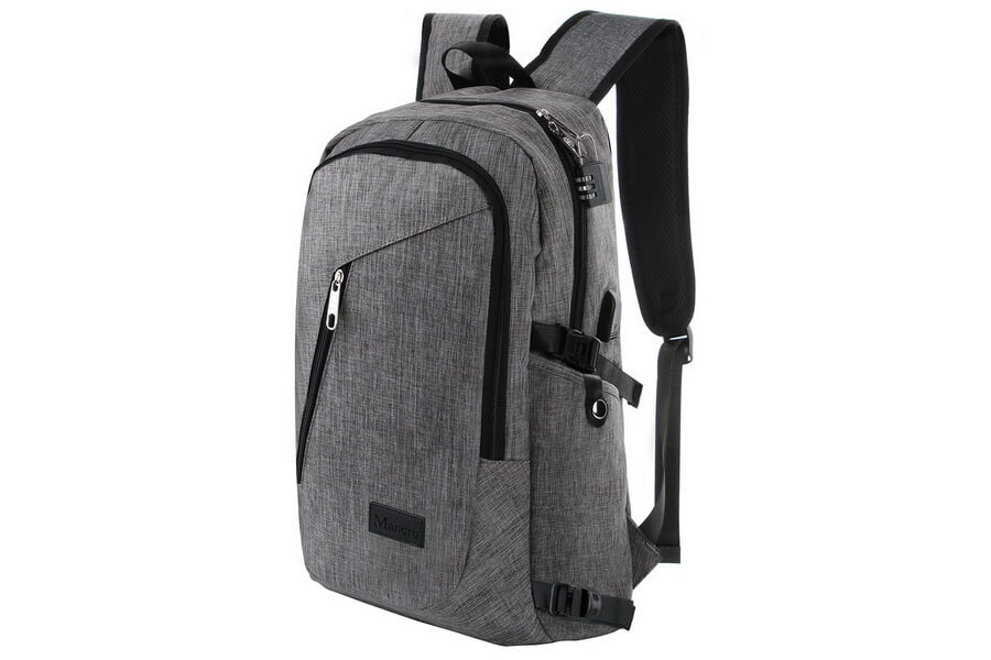 Mancro Business Laptop Backpack