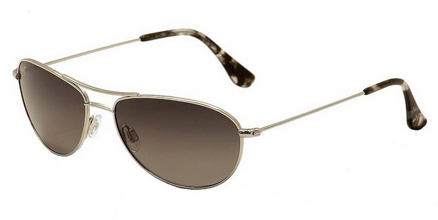 Maui Jim Baby Beach with Pure Titanium Frame