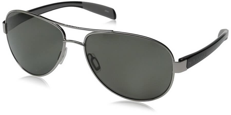 Native Eyewear Patroller Polarized Sunglasses with Innovative N3 Polarized Lenses