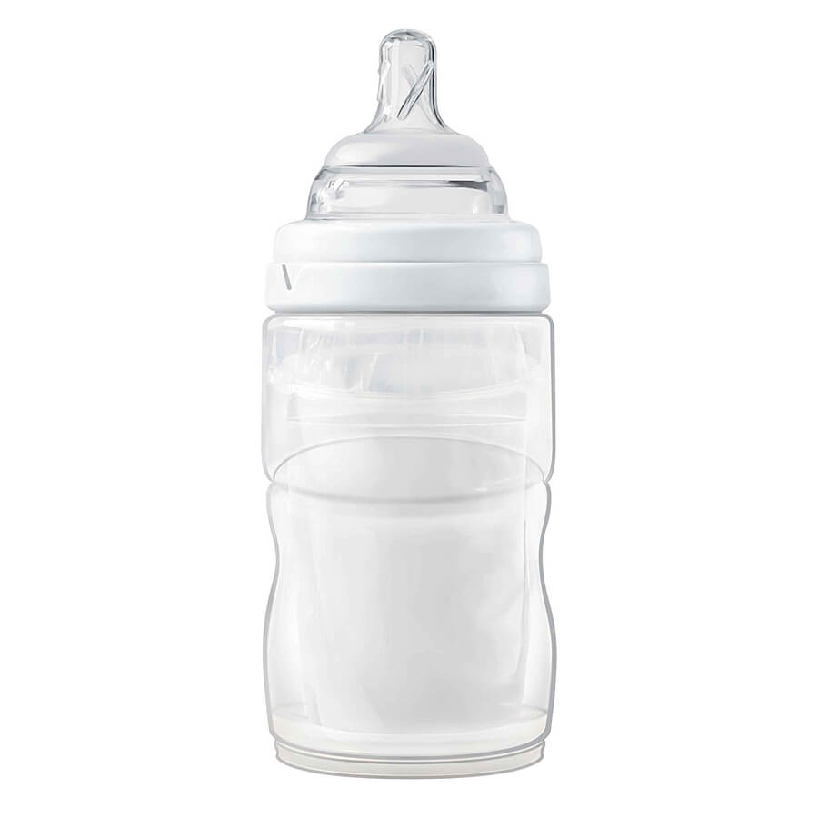 Playtex Baby Nurser Drop-Ins Baby Bottle Disposable Liners - Closer to Breastfeeding