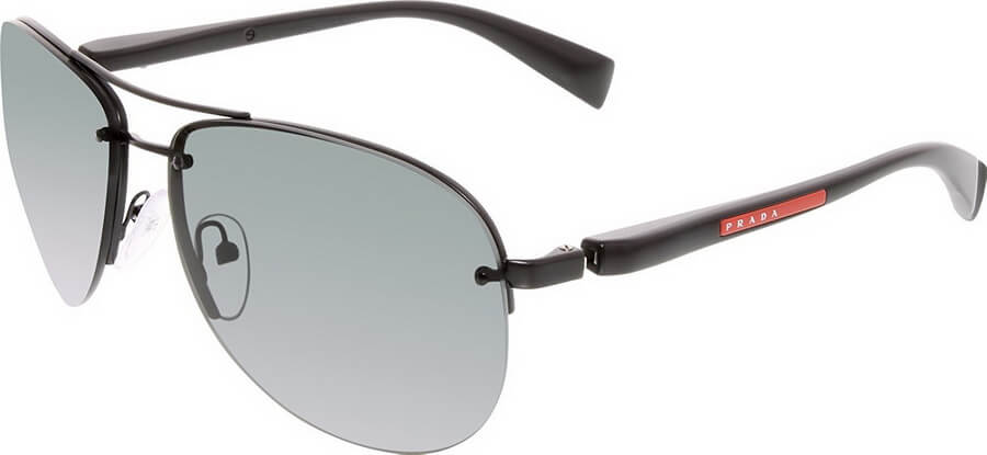 Prada Sport Linea Rossa Sunglasses - Perfect for an Active or Leisurely Lifestyle