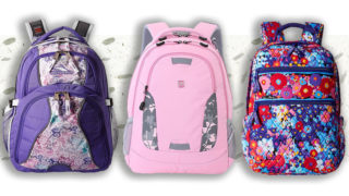 Cute and Stylish Backpacks for College Girls