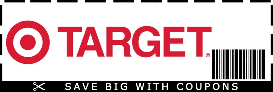 Target Latest Deals and Coupons