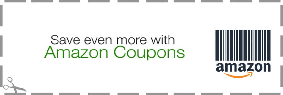 Amazon Latest Coupons - Save Even More