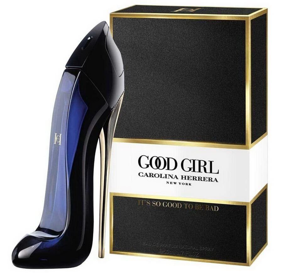 Carolina Herrera Good Girl Eau de Parfum - It's so good to be bad!