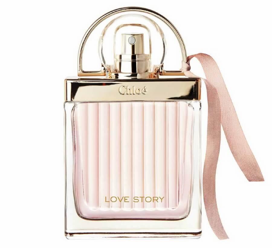 Chloe Love Story Eau Sensuelle Eau De Parfum - Inspired by Parisian Romance