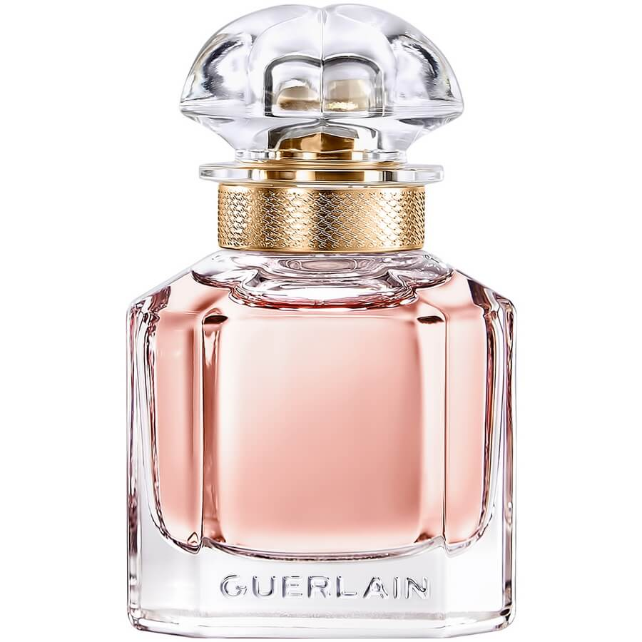 Guerlain Mon Guerlain Eau De Parfum - Notes of a Woman