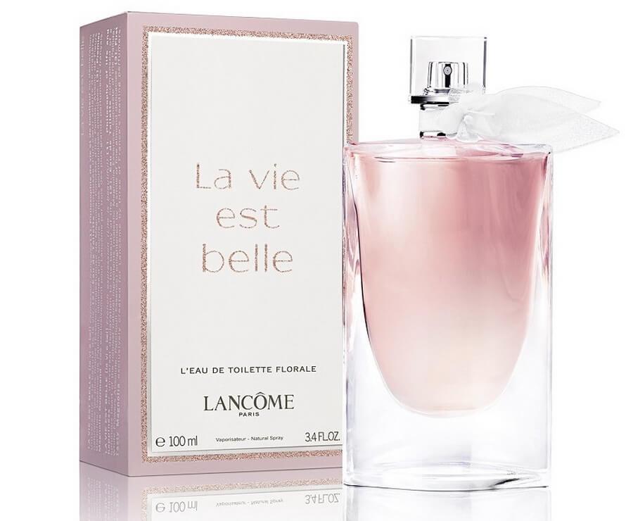 Lancome La Vie Est Belle Florale Eau de Toilette